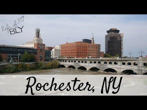 Rochester | New York | Pt 2