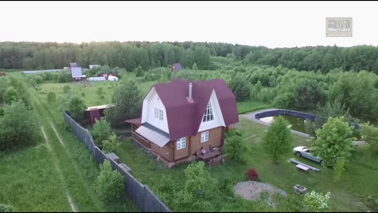 Автономное электроснабжение дома своими руками фото 656
