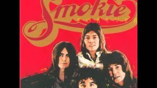 Smokie - Forever  [ 1990 ]  [ Full album ] [ 2xCD]