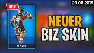 FORTNITE SHOP from 23.6 - 🤔 NEW SKIN! 🛒 Fortnite Daily Item Shop of today (23 June 2019) | Detu