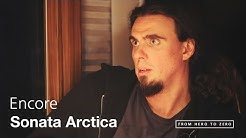 ENCORE to EPISODE 1.04: Pasi Kauppinen (Sonata Arctica) about belonging to the pack [#FHTZ]
