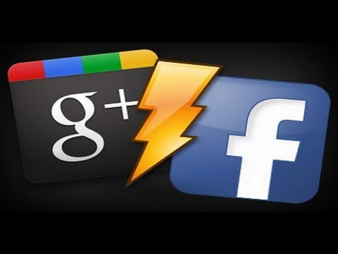 How to Copy all Facebook photos to Google+ at once