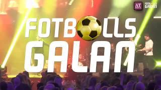 Fotbollsgalan Alingsås 2017