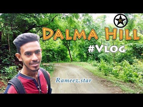 Dalma Hill |Adventure VLOG| ||Rameez.Star ||