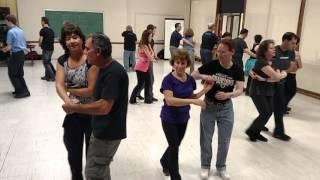 Tamit Iti - P - Ariela Grisario - at MIT -  תמיד איתי - אריאלה גריסריו - ריקוד זוגות