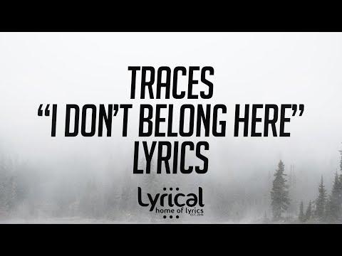 TRACES  idbh Lyrics
