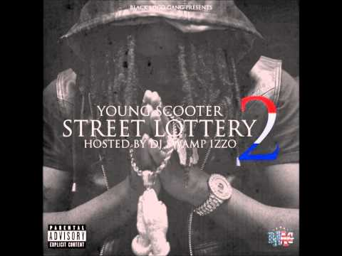 Young Scooter - Street Lottery 2 ( Full )