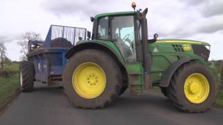 GRASSMEN TV- What DJ McKay and Sons gets up to over the winter months