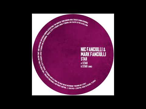 Nic Fanciulli & Mark Fanciulli - Star