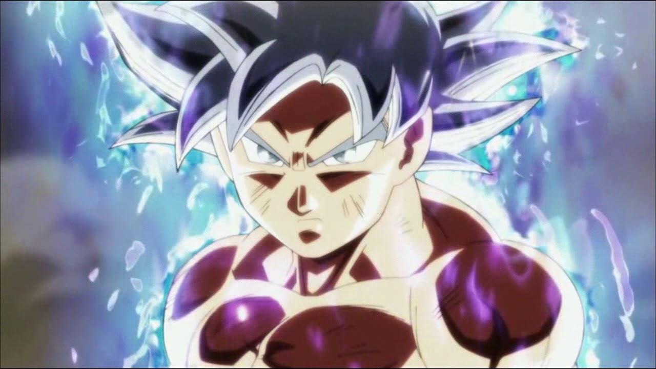 Migatte No Gokui Goku Wallpaper Engine Download Youtube
