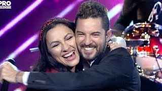 Baixar - Andra Feat David Bisbal Without You Live Romanii Au Talent Grátis