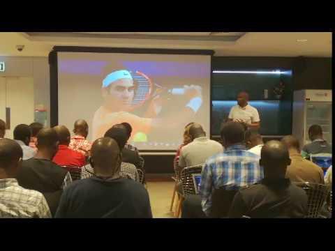 Global Azure Bootcamp 2018 - Lagos