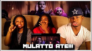 G-Eazy - Down (Official Video) ft. Mulatto | REACTION