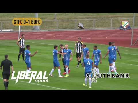 Grantham Basford Goals And Highlights