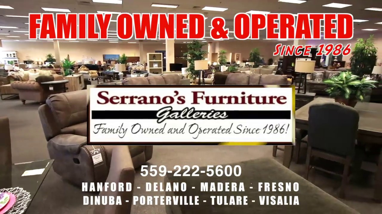 Furniture Tulare Hanford