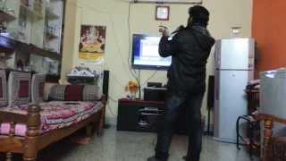 Tum hi ho bnyash Ashique 2 Karaoke