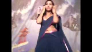 Hot Andhra Village Recording Dance