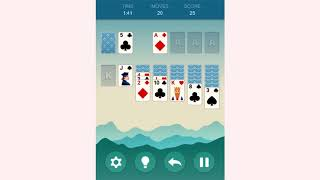 How to play Solitaire Grande game | Free online games | MantiGames.com