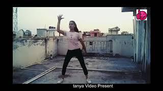 super dance by a girl | choreographed by Tanya |best sagai dance |pre wedding dance