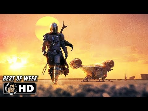 NEW TV SHOW TRAILERS Of The WEEK #34 (2019)
