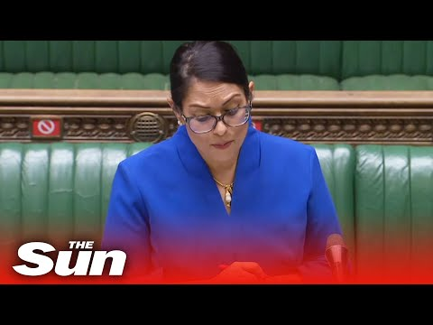 Priti Patel's travel rules force those coming to UK to quarantine but leaves door open for holidays