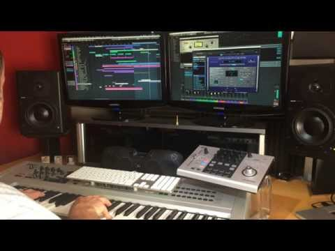 The Thrillseekers Pres Hydra - Studio Session 1