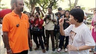 Kempen Bkt Gelugor lesu, DAP diramal menang mudah