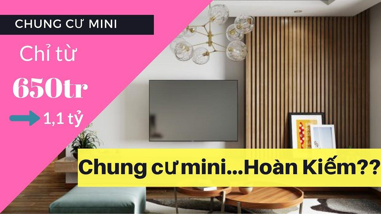 Chung cư mini Nguyễn Văn Cừ l cách Q.Hoàn Kiếm 800m, nhà mới ở ngay