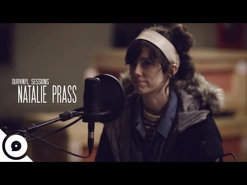 Natalie Prass - Tell Me | OurVinyl Sessions