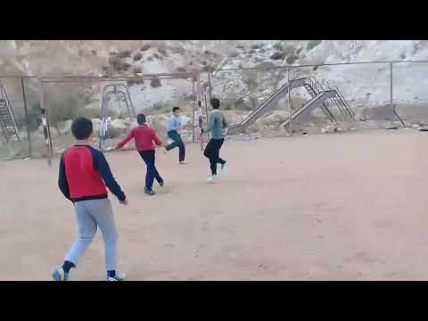 Best skills from tallent from syria sezar alkhoury in football