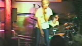 NUALA - Make Up - Live im Logo Hamburg 1981