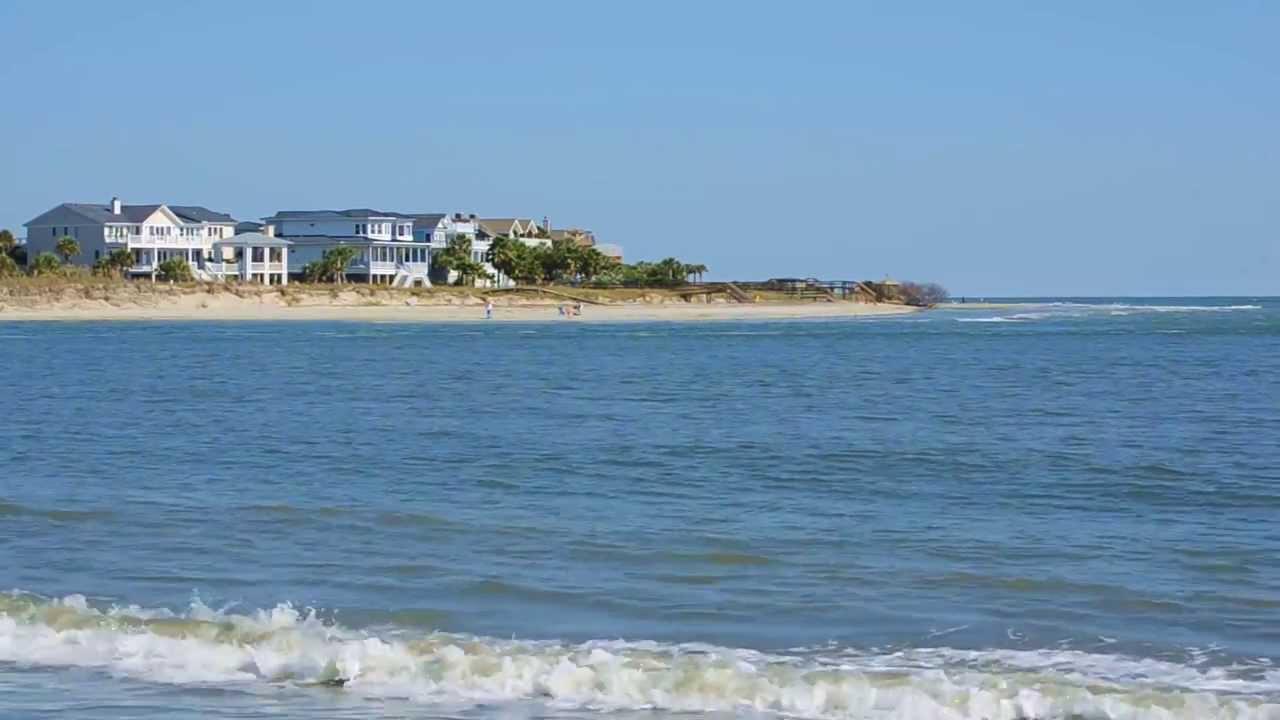 Beach deals charleston sc