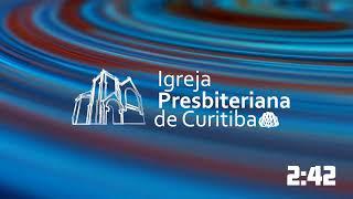 01/11/2020 - Culto 19h - Rev. Luis Renato Maia #LIVE