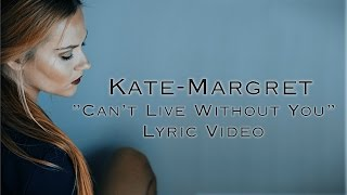 Kate-Margret - Can