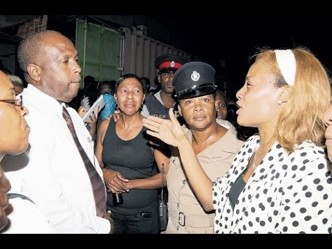 Victims' Voices: Orange Street Slaying (Police Killing of Nakiea Jackson)