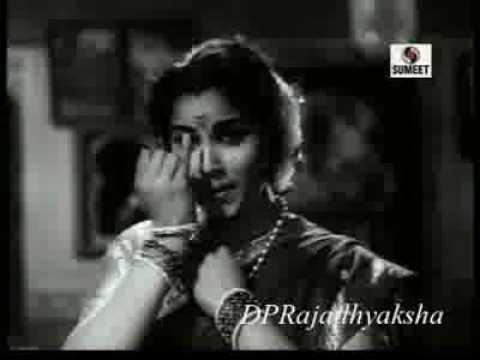 पदरावरती जरतारीचा मोर नाचरा हवा: Sulochana chavan sings for Jayashree Gadkar Malhari Martand Vasant Pawar