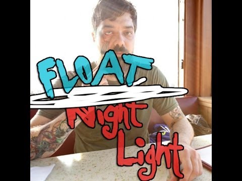 Float over Night Light, by Aesop Rock