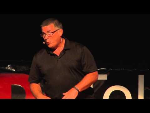 Remove the Labels | Dan Rogers | TEDxToledo