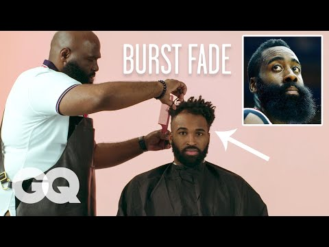 james-harden's-burst-fade-haircut-recreated-by-a-master-barber-|-gq