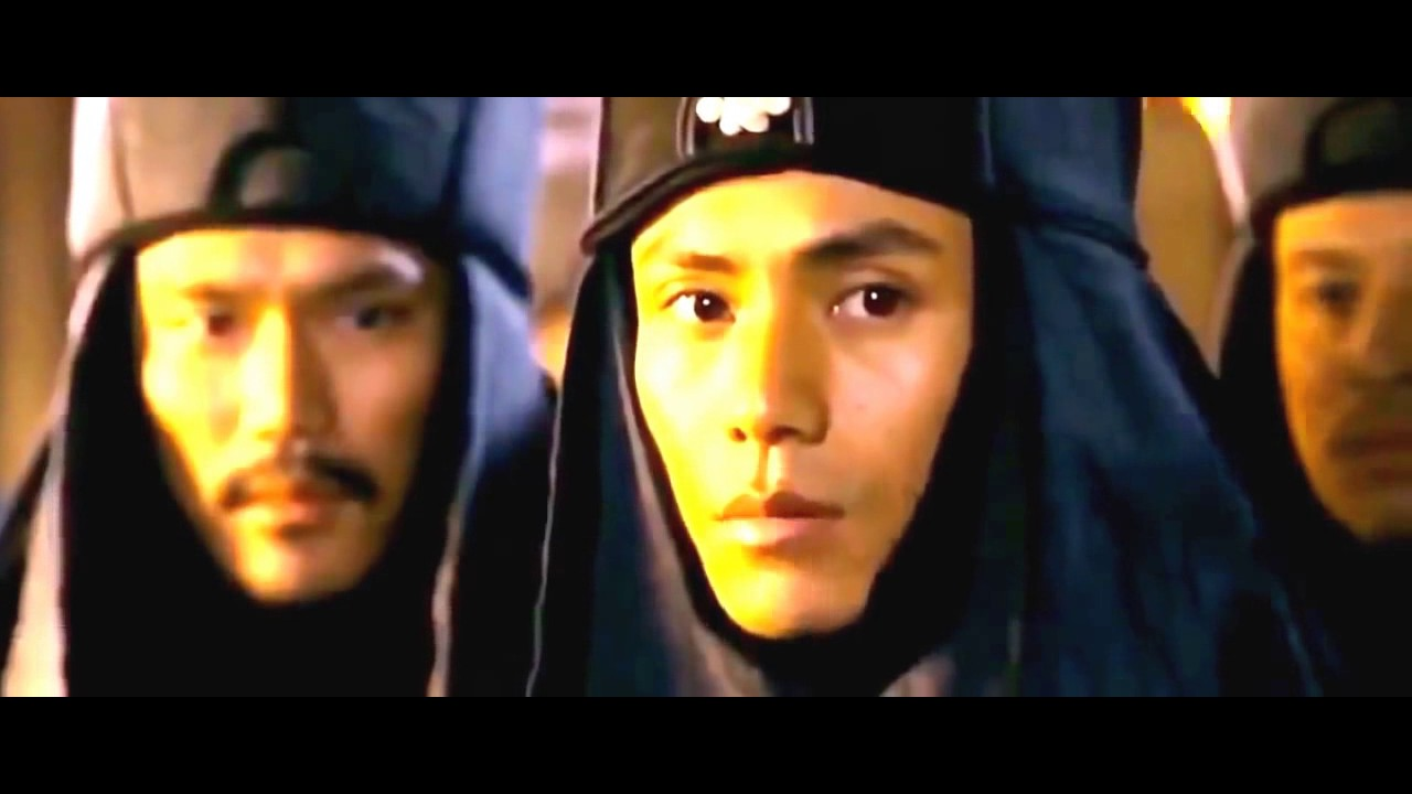 Wu Tang Kung Fu Movies In English