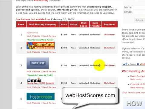 top-10-web-hosting-reviews---finding-a-web-host