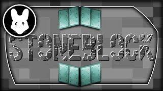 StoneBlock modpack stream! Pt 2: Diamond Shield Edition!