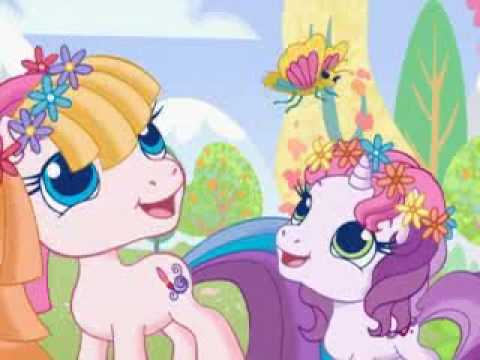 My Little Pony G3 5 Thing A Ma Do Sing Along Youtube All the ponies cannot wait for the winter wishes festival where the wishing star grants each pony one special wish. my little pony g3 5 thing a ma do