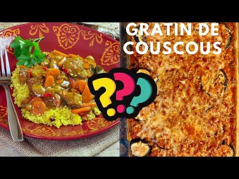 faire-du-couscous-en-gratin-saveur-originale-!!!!