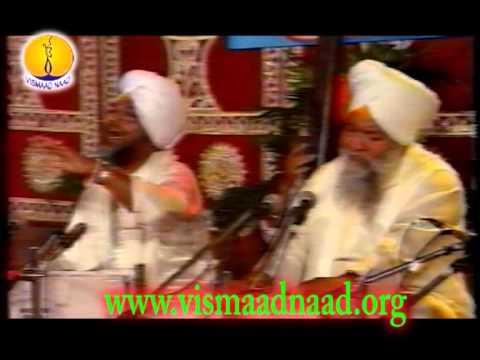 Bhai Mohanpal Singh,Bhai Prithipal Singh_ Raag Kedara - Adutti Gurmat Sangeet Samellan 1991
