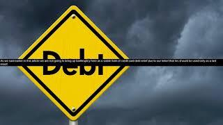 Debt Relief - Warning about Freedom Debt Relief- Warning Freedom Debt Relief