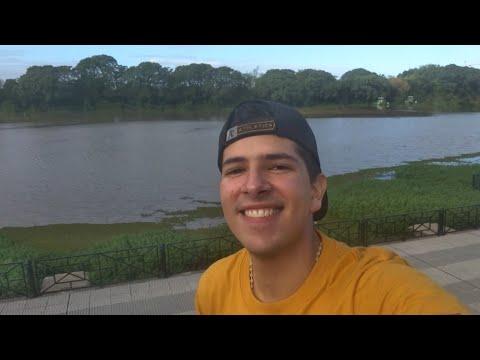 🏝️PLAYA EN BUENOS AIRES 🌴🌴😱😱😱-Marcel Silva