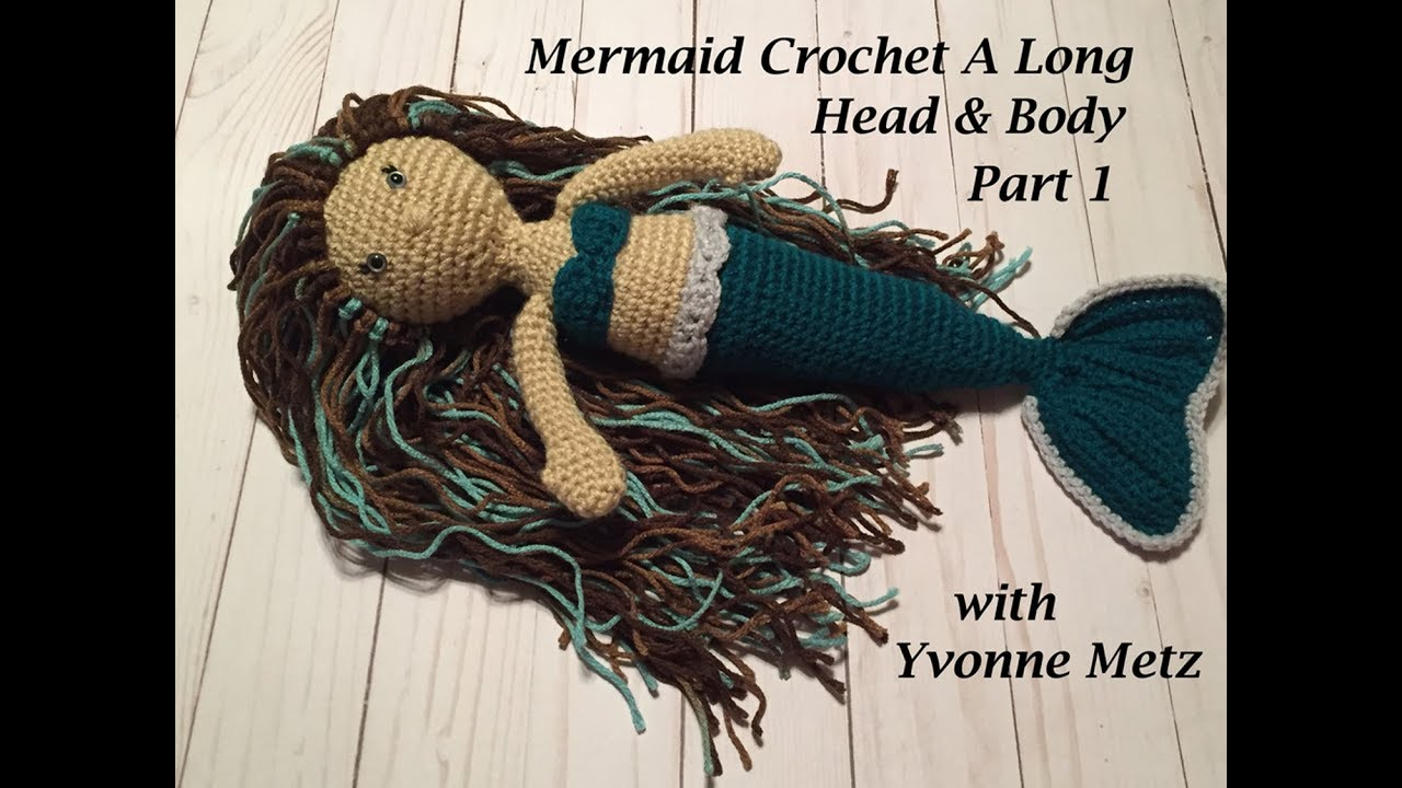 Aurora Mermaid amigurumi pattern | Mermaid tail blanket pattern ... | 720x1280