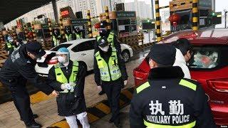 【武汉肺炎病毒来自生化实验室? 潘东凯:中共有意误导舆论、转移焦点】1/26 #香港风云 #精彩点评