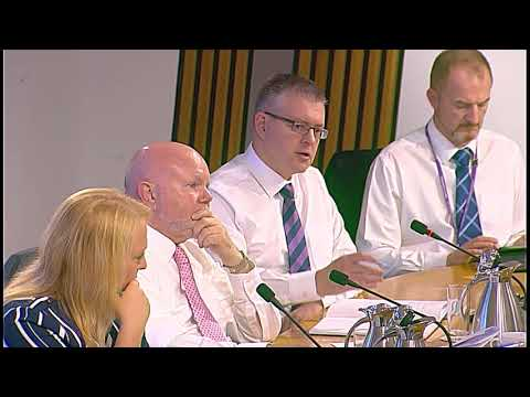 Delegated Powers and Law Reform Committee - Part II - 26 September 2017